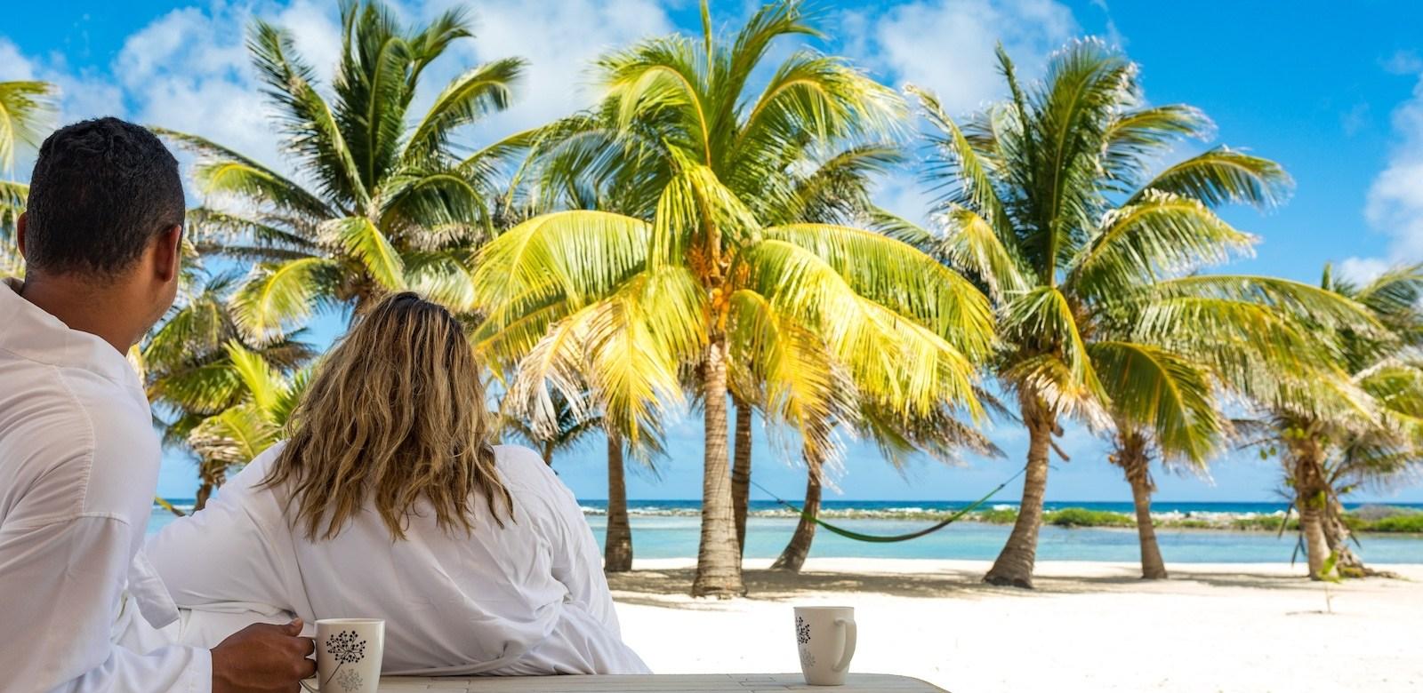 Belize Luxury Honeymoon Package Main Image