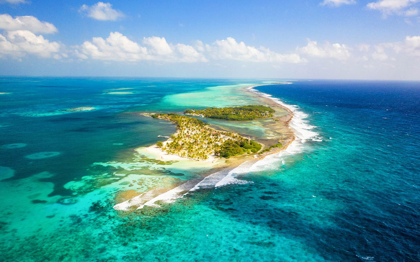 Belize Private Island