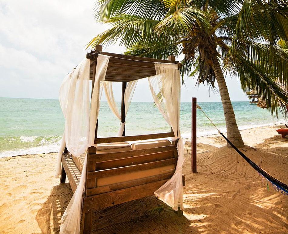 Belize Resorts Belizean Dreams