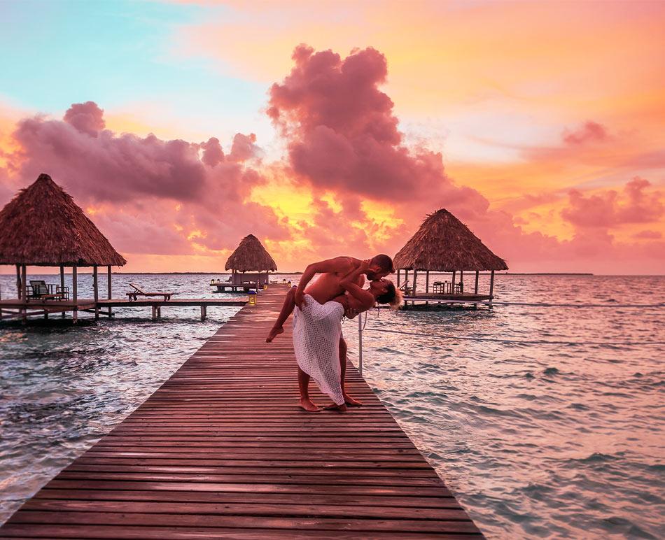 Belize Resorts Coco Plum