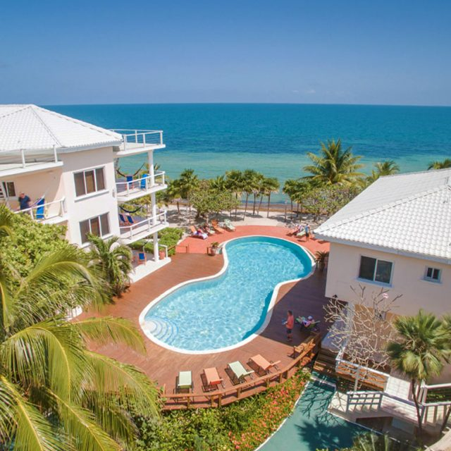 Belize Resorts Laru Beya