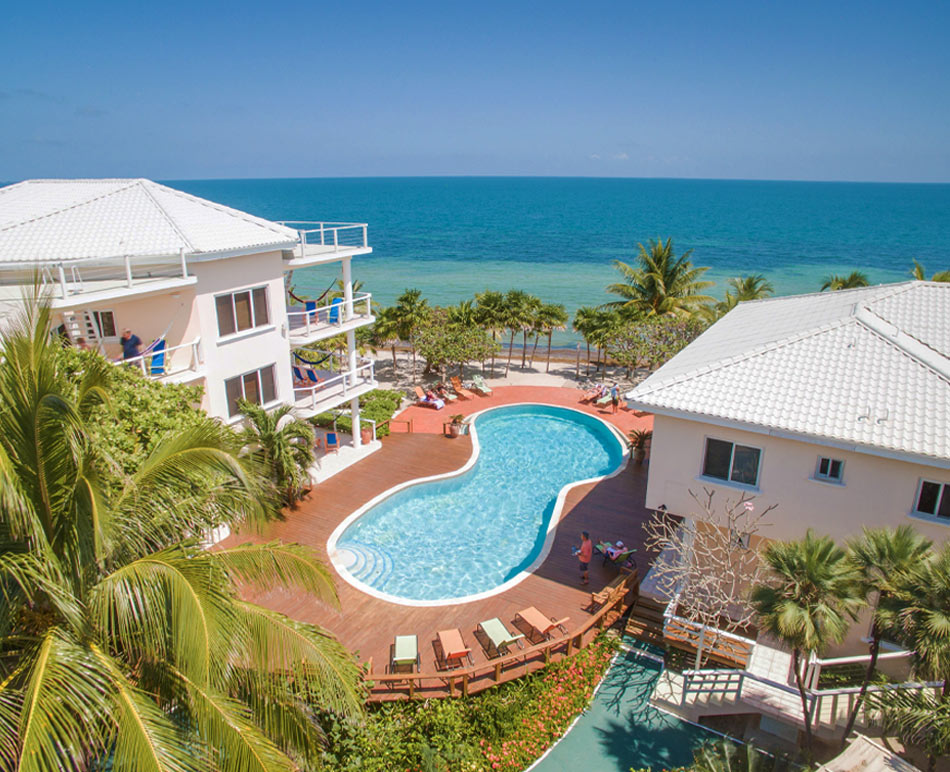 Belize Resorts Laru Beya