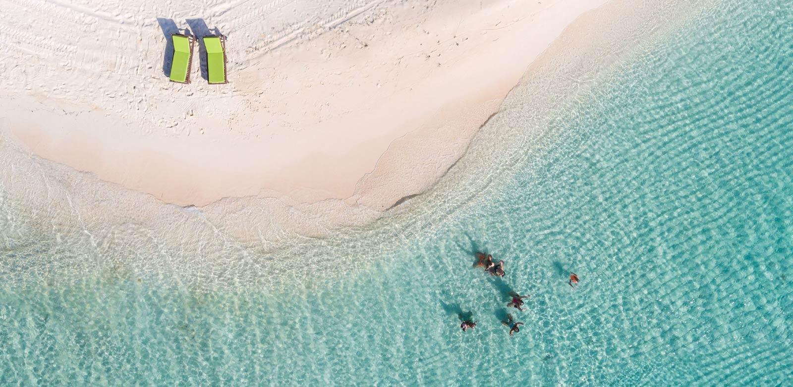 Manta Island Resort
