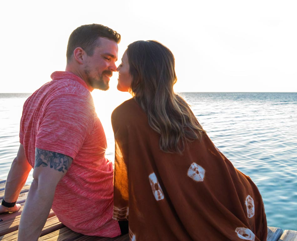 Belize Luxury Honeymoon Package