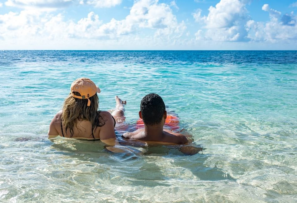 July is a great time to visit Belize