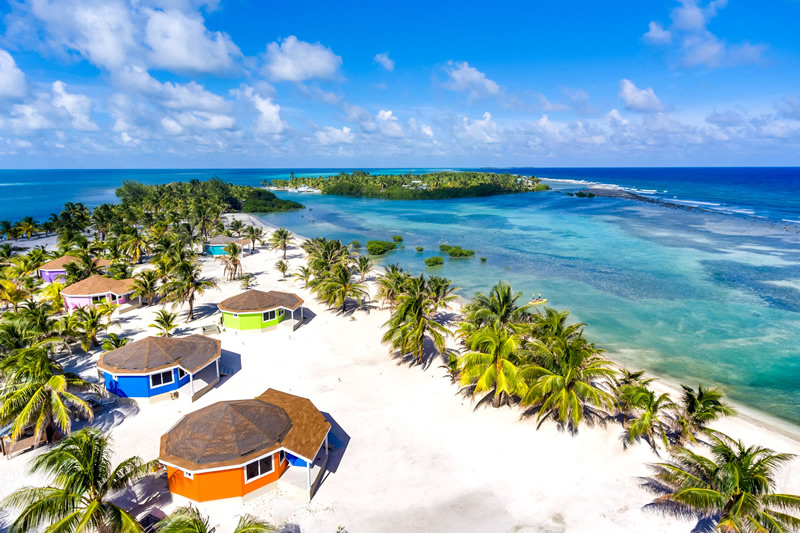 Belize Vacation Guide