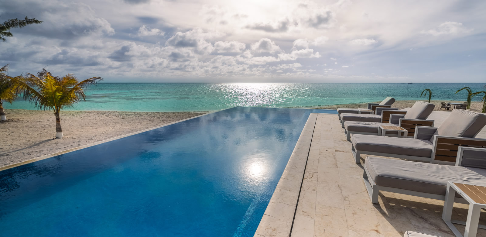 Belize All Inclusive Package - Pool
