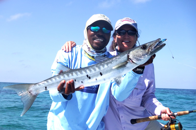 Best Time To Go Fishing in Belize