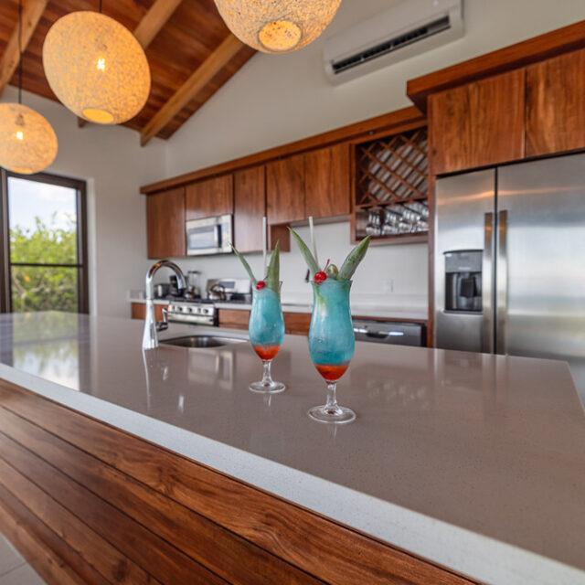 Belize overwater Family Villa