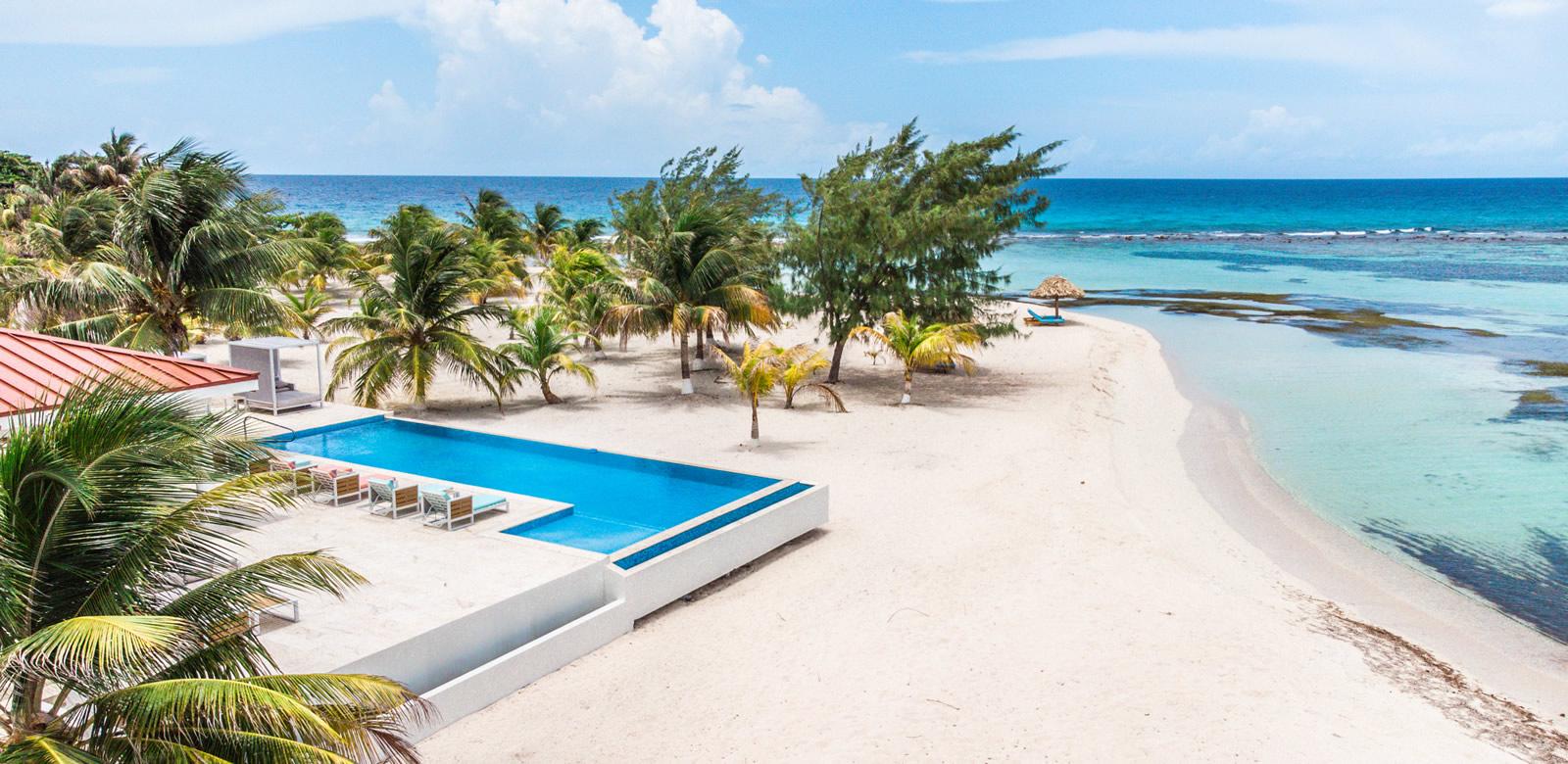 Belize Vacation Deals Main Image