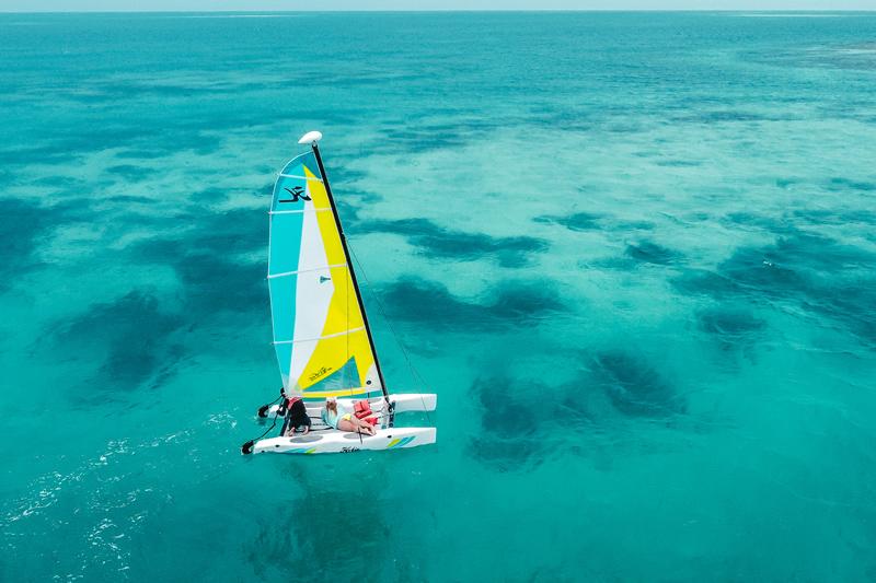 Belize Atoll Resort