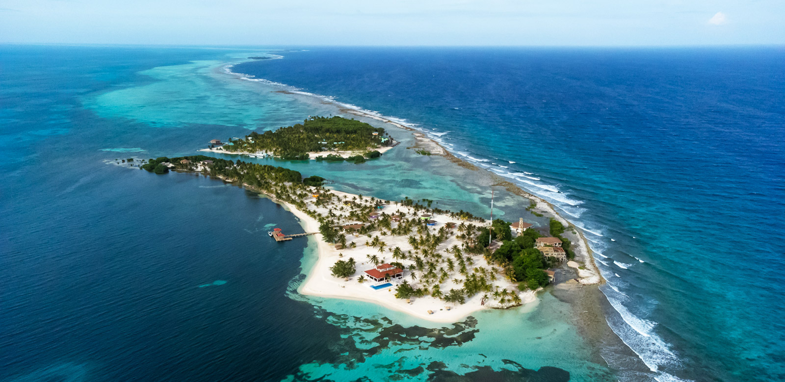 belize vacation packages add ons